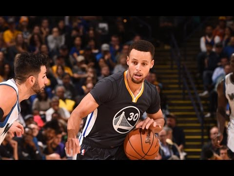 Steph Curry Puts Up 34/7/6 in Win Over...
