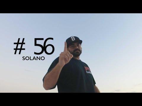 Perfil #56 - Solano - Objetos na Estante (Prod. SmillBeats/SamucaBeats)