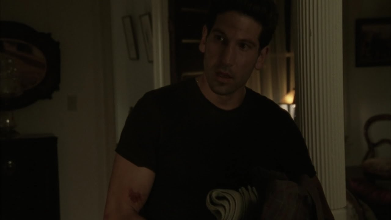 The Walking Dead Shane Walsh 2 Shanes Trauma
