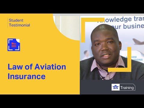 Aviation Law, Regulations Training Courses   IATA Training