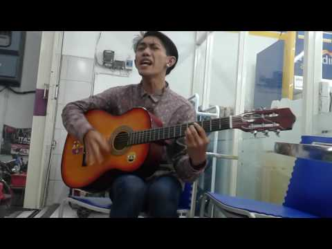 Republik Sulap Reggae Cover by Abay Yoman