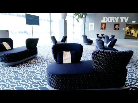 Download Edward van Vliet, Sushi Collection • LXRY TV