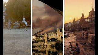 Westworld: All 6 Parks