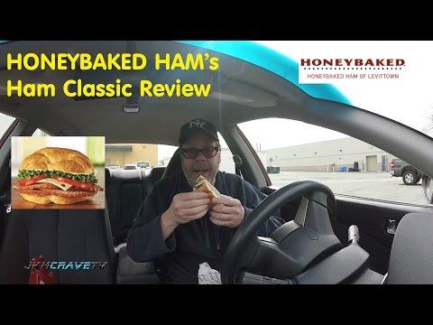 Honey Baked Ham's Ham Classic Review | JKMCraveTV