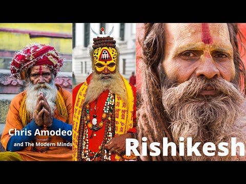 Rishikesh - words and music by Chris Amodeo(Rockmeamodeo)