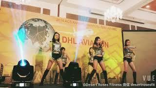 Jazz Dance / Kpop dance In Singapore