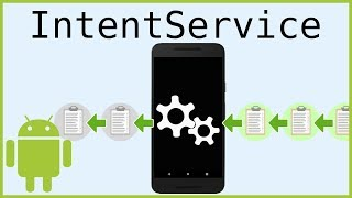 IntentService on Android Oreo