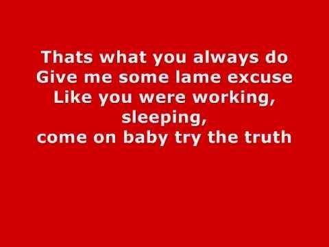 Jordin Sparks-Emergency(911) With Lyrics