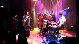 Sten Sandell Hammon Organ Trio + Mats Gustafsson 2 (Le Weekend 2010)