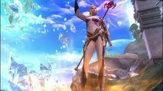 Atlantica Online - Rise of Atlantis: Awakening Trailer