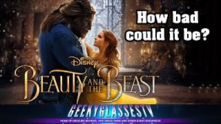 Beauty and the Beast Review: How Bad Could it Be?
