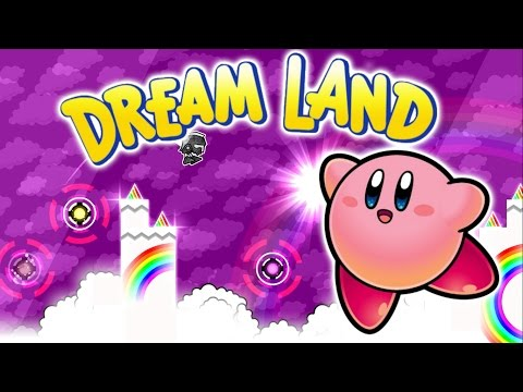 Gourmet Dash - DreamLand by DrallumGC - All Coins [Geometry Dash 2.0]