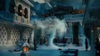 Die Legende von Aang - Kino Trailer deutsch