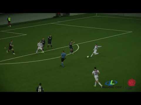 FK Vozdovac Crvena Zvezda Goals And Highlights