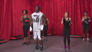 Billy Blanks Tae Bo® Advanced Next Generation Workout! 1