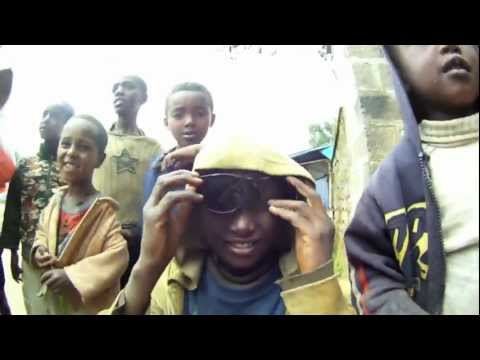 Streets & People of Addis Ababa. ETHIOPIA. Africa