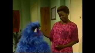 Sesame Street - Herry at Day Care/Elmo