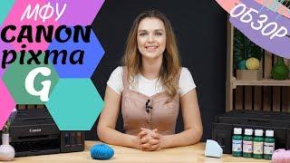 Чем отличается Canon Pixma G3411 от G2411?