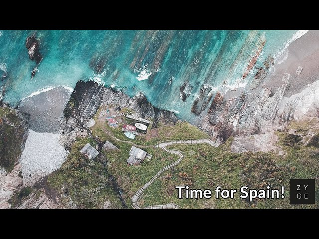 It's time for Spain - Explore the Costa Blanca | Z-Yachting & Golf Estates