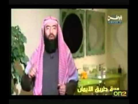 هل تريد دعوة مستجابة؟؟؟ اسمع الشيخ نبيل العوضي