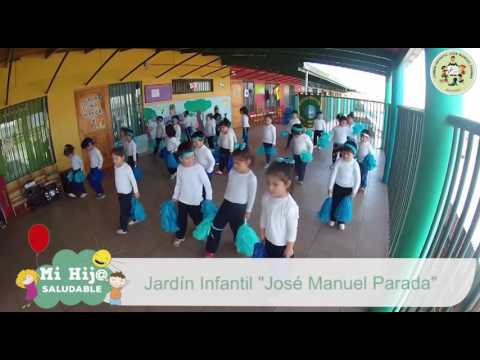 Jardin Infantil JOSÉ MANUEL PARADA Quilicura
