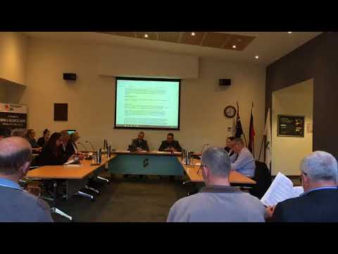Ordinary September 2017 Council Meeting - Greater Shepparton City Council
