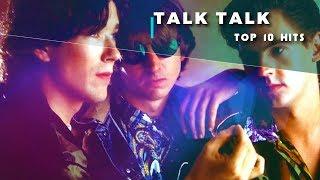 Top 10 Hits: Talk Talk / R.I.P. Mark Hollis thumbnail