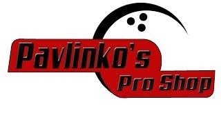 Ebonite Verdict Pearl by Pavlinko Pro Shops