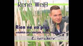 René Weiß - Rien ne va plus