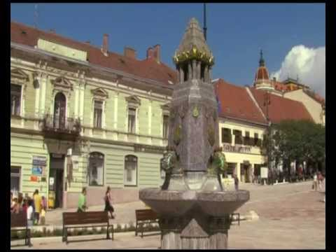 Kam na dovolenku v Maďarsku?