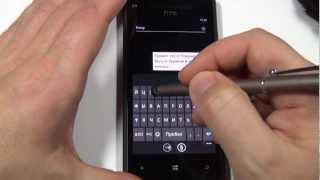 04 Обзор новых функций Windows Phone 8: новое в SMS/MMS(Продолжаем обзор новых функций Windows Phone 8, предыдущий обзор новых настроек смотрите здесь - http://youtu.be/QKrv-WwST-g..., 2012-12-18T08:01:18.000Z)