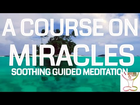 10 Minute Meditation Course on Miracles For Work, Business, Study, and Exams l Think and Grow Rich