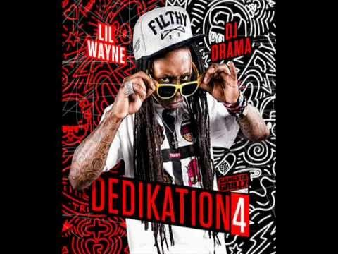 Lil Wayne Feat Nicki Minaj  Mercy dedication 4