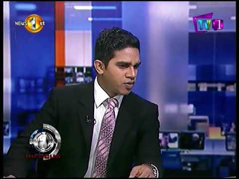 Biz 1st Infocus: Is labour market inefficiencies holding back Sri Lanka's economy?|17.10.17