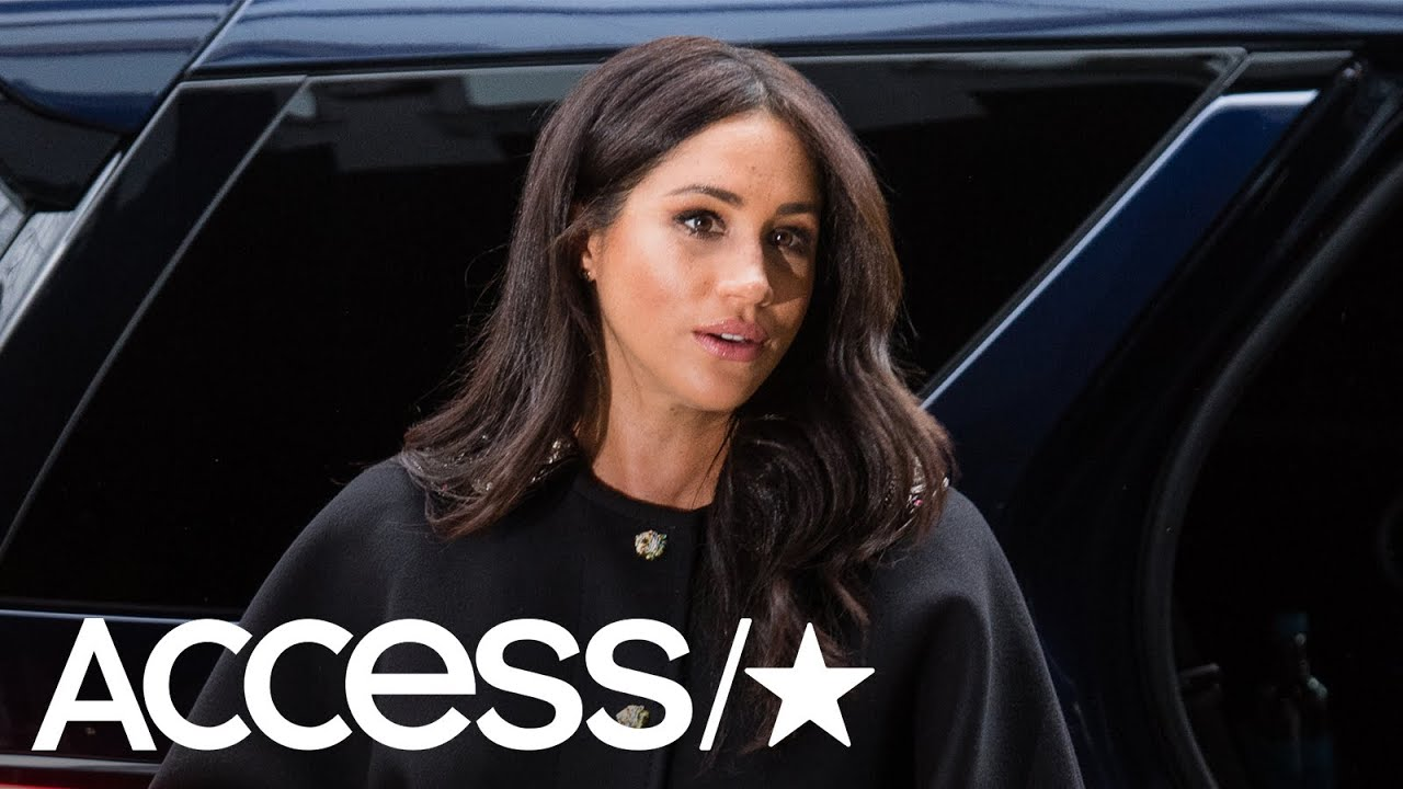 Meghan Markle Has A Royal Supporter In Tessy Of Luxembourg: Why The Princess Stands Up For Her