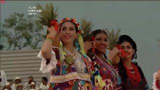 Guelaguetza 2015: Flor de Piña, Tuxtepec (1er Lunes, 5pm)