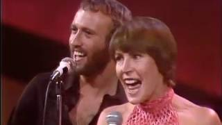 The Bee Gees & Helen Reddy   To Love Somebody YouTube Videos