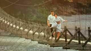 アルバム「花ざかり」より「飛騨の吊り橋」 この曲は「きみの朝」で一躍...