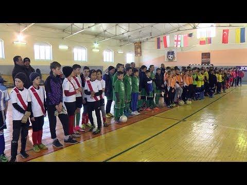 27.03.2018 У Коломиї відбувся Західноукраїнський турнір з міні-футболу