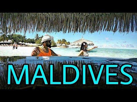 The Mesmerizing MALDIVES!