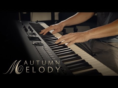 Autumn Melody - Stories Without Words II \\ Original by Jacob's Piano