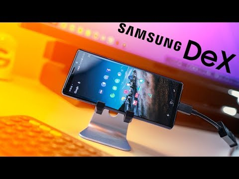 samsung-dex-review---a-pc-user's-perspective
