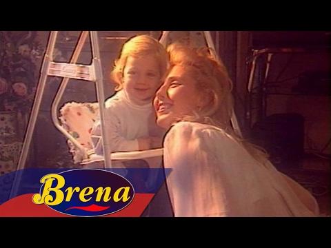 Lepa Brena - Ja nemam drugi dom - (Official Video 1994)
