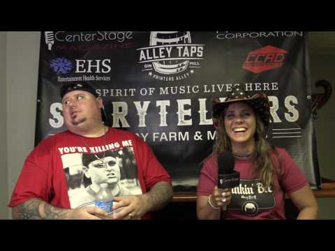 Moccasin Creek Interview CMA Fest 2017