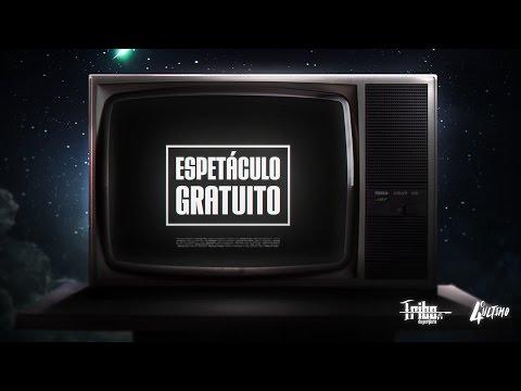 Espetáculo Gratuito Tribo Da Periferia Letrasmusbr