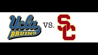 UCLA vs  USC: My Experience at Both
