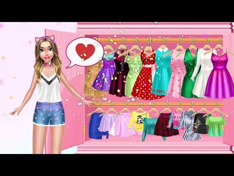 Trendy Fashion Styles Dress Up Apps On Google Play