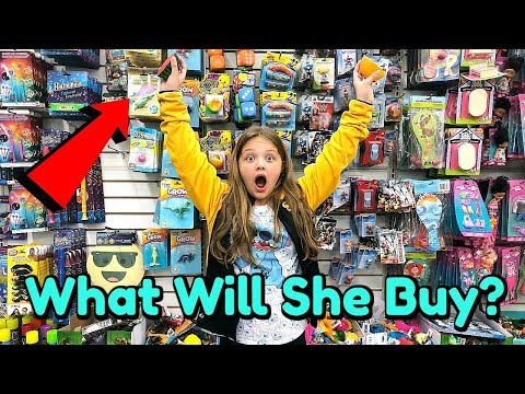 DOLLAR TREE SHOPPING SPREE For Squishies, Slime  & Toys
