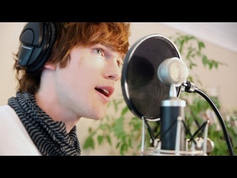 """A Thousand Years"" - Christina Perri Cover / ""Twenty-Four"" - Switchfoot (Mashup) by Tanner Patrick"