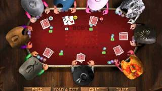 Governor of Poker Part 1